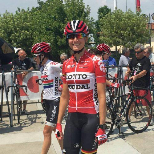 Sofie De Vuyst Giro Rosa 3