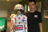 Thomas De Gendt Tour de France 2016