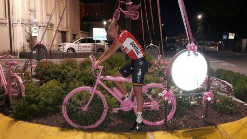 Sofie De Vuyst Giro Rosa 4